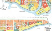 TP.HCM: Đấu giá 202 nền đất với giá hơn 225 tỷ đồng