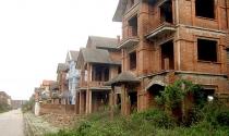 Từng bước hạn chế các đô thị bỏ hoang