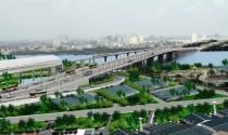 TP.HCM: Thu hồi 65.326m2 đất để xây công viên tại chân cầu Sài gòn