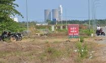"""Phạt 200 triệu đồng khi bán đất chưa được phép """"phân lô bán nền"""""""