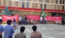 Cư dân Era Town tuần hành phản đối chủ đầu tư