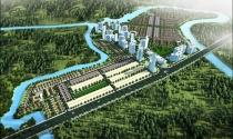 Đồng Nai: Tăng diện tích, giảm biệt thự tại đô thị bán đảo Cường Hưng