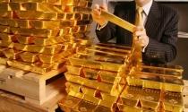 Giá vàng lên cao nhất 3 tuần