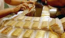 Giá vàng tăng trong phiên cuối tuần