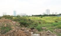 Khung giá cao nhất của đất ở đô thị là 162 triệu đồng/m2