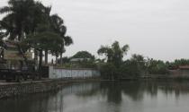 Hà Nội: Công trình sai phạm ngày càng gia tăng tại Quảng An