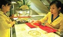 Mở cửa sáng đầu tuần vàng giữ giá 35,45 triệu đồng/lượng