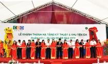 CEO Group khánh thành hạ tầng và khu tiện ích dự án River Silk City