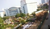 """Chung cư """"siêu mỏng"""" 19 tầng tại Yên Hòa không đáp ứng quy chuẩn xây dựng?"""
