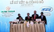 Hung Thinh Corp hợp tác triển khai 2 dự án mới