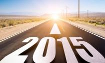 10 dự báo kinh tế thế giới năm 2015