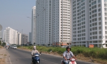 Người thu nhập thấp vẫn khó mua nhà