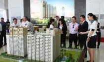 Giao dịch bất động sản gia tăng dịp cuối năm