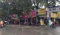 Gần 20.000m2 đất trên phố Chùa Bộc bị cho thuê trái phép