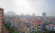 Lành mạnh hóa thị trường bất động sản