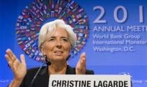 Năm 2015, kinh tế thế giới phục hồi chậm và còn không ít bất trắc