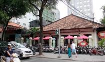 """Phá dỡ 13 biệt thự cũ Sài Gòn:Không chờ """"lệnh"""" là sai!"""