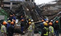 Nhà thầu Trung Quốc thay giám đốc dự án đường sắt trên cao