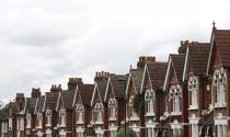 BOE kìm cương bất động sản Anh