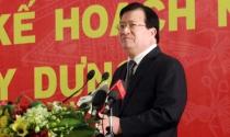 Bộ trưởng Trịnh Đình Dũng: Sẽ tăng cường thanh tra xây dựng