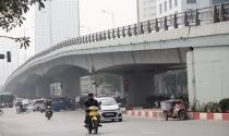 Nhiều sai phạm trong xây dựng cầu vượt tại Hà Nội