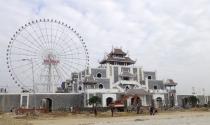 Công viên Châu Á: Dự án kinh doanh thành xã hội hóa!