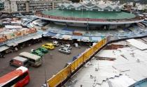 Tiểu thương bất bình việc phá bỏ Chợ Đầm- Nha Trang