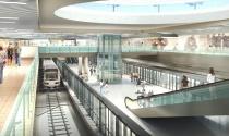TP.HCM: Xây TTTM, siêu thị tại các nhà ga thuộc tuyến metro Bến Thành - Suối Tiên