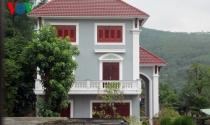 Đà Nẵng cương quyết dỡ biệt thự xây trái phép ở rừng Hải Vân