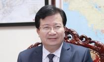 """Bộ trưởng Trịnh Đình Dũng: """"Không thể vô cảm với mong muốn của người dân"""""""