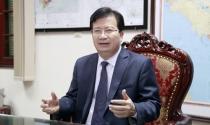 Bộ trưởng Bộ XD Trịnh Đình Dũng: Thị trường bất động sản tiếp tục phục hồi