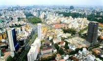 """Đề xuất quy hoạch """"cắt lớp"""" - phát triển bền vững đô thị TPHCM"""