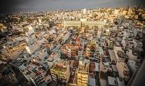 Phát triển đô thị: Xe máy, nhà ống và kinh tế vỉa hè