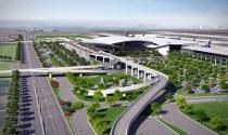 Bộ GTVT báo cáo Bộ Chính trị xem xét làm Sân bay Long Thành
