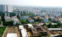 Doanh nghiệp địa ốc mạnh tay với kế hoạch 2015