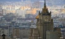 Đồng ruble trượt giá khiến tỷ lệ lạm phát của Nga tăng cao kỷ lục