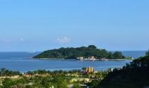 Khởi công dự án Khu du lịch và vui chơi giải trí tại đảo Hòn Dấu trong quý 2/2015