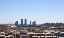 """Những """"thành phố ma"""" và vấn đề phát triển nóng ở Trung Quốc"""
