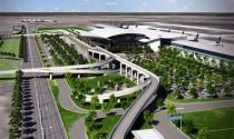 Tạo mặt bằng sạch sẵn sàng khởi công dự án sân bay Quảng Ninh