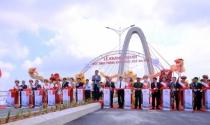 Đà Nẵng khánh thành cầu vượt lớn nhất Việt Nam