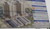 """Làm thế nào dự án """"voi"""" không phép tại quận Hà Đông chui tọt qua lỗ kim?"""