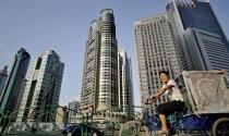"""Chính phủ Trung Quốc tiếp tục """"cứu"""" thị trường nhà ở"""