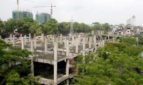 Hà Nội: Thu hồi 1.700 ha đất dự án trong 6 năm