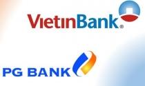 VietinBank xin ý kiến cổ đông việc sáp nhập PGBank