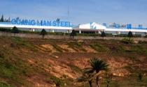 Nhà máy thép Guang Lian Dung Quất nguy cơ bị 'khai tử'
