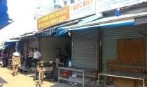 Tiểu thương Chợ Đầm phản đối phá chợ xây đài phun nước