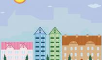 Infographic: Bí quyết mua nhà lần đầu