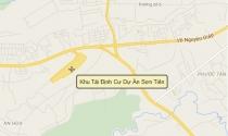 Đồng Nai: Quy hoạch 1/500 Khu tái định cư Sơn Tiên rộng 8ha