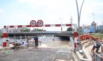 Thông xe hầm chui cầu Điện Biên Phủ phía đường Trường Sa