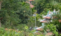 Đại gia vàng xây biệt phủ 'khủng' trái phép ở Hải Vân: Đập bỏ hay cho tồn tại?